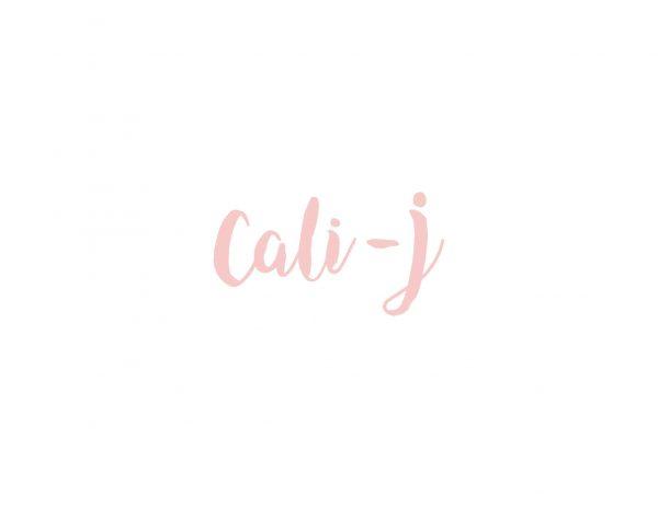 Cali-J logo